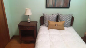 French Provincial Twin Bedroom Set