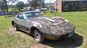 1977 corvette stingray L82 Llandilo Penrith Area Preview