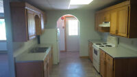 Newly renovated 2 bedroom apartment in North Kentville.