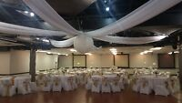 Hall to Rent, Weddings,All Types of Events & Functions for $ 750