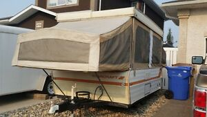 Wanted: 1977 Starcraft Camper that sold on Regina b&s this year!