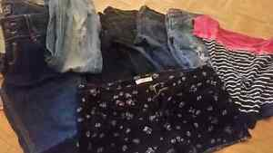 Clothes $5 and $10