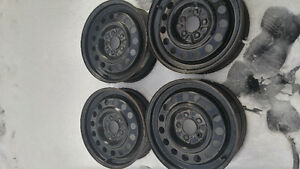 17inch Rims for Chevrolet or Buick