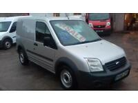 Ford Transit Connect 1.8TDCi ( 90PS ) T220 SWB LX A/C