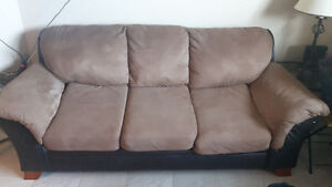 Excellent shape couch