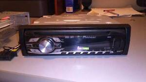 Pioneer car stereo Heathridge Joondalup Area Preview
