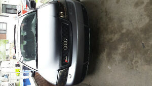 2001 Audi A6 Berline