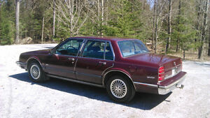 oldsmobile eighty eight 1989