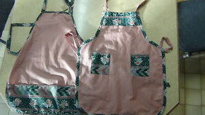 Kids aprons,will fit from toddler to about 7 Regina Regina Area image 3