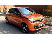 2016 Renault Twingo 0.9 TCE Dynamique S (Start Sto Manual Petrol Hatchback
