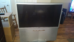 Sony big screen TV 52 inches