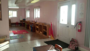 Daycare Business For Sale
