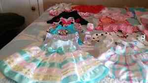 Girls Outfits and Dresses