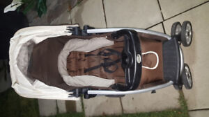 Baby stroller good working Free Pick up