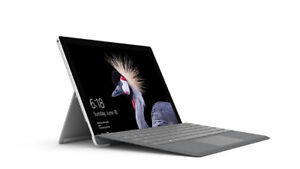 Microsoft Surface Pro - Intel Core i5 / 256GB SSD / 8GB RAM