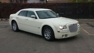 voiture Chrysler 300C  5.7 hemi  2005