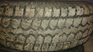 4 Winter P245/70/R16.  Like new!! Peterborough Peterborough Area image 5