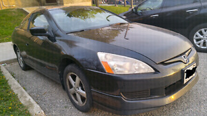 *NEED GONE*2003 Honda accord EX-L