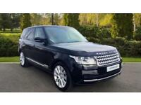 2017 Land Rover Range Rover 4.4 SDV8 Vogue SE 4dr Automatic Diesel Estate