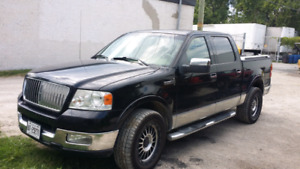 2006 lincoln pick up truck