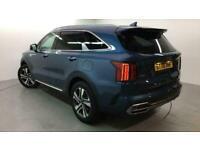 2020 Kia Sorento 1.6 T-GDi 3 Automatic SUV Hybrid Automatic