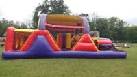 Inflatable Rentals, Laser Tag, Birthday Party