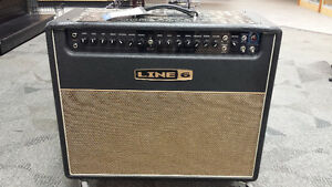 Used Amps Blowout!