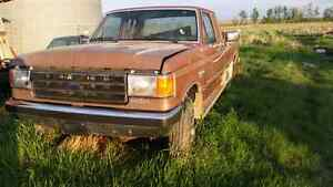 Need parts for 1990 F 250 IDI diesel