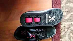 Roller shoes - new condition