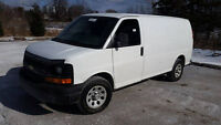 2010 Chevrolet Express 1500 AWD **FULLY LOADED** City of Toronto Toronto (GTA) Preview