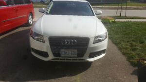 2012 Audi A4 Other