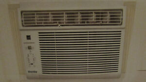 Danby 12000 BTU Air Conditioner