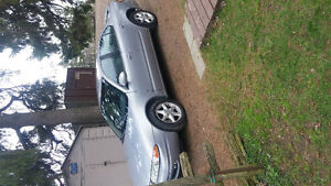 1999 Oldsmobile Alero 4.3(Low 169k)