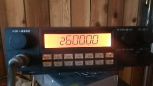 Ranger RCI-2950 CB/ ham radio