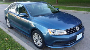 2015 Volkswagen Jetta SE Sedan,for just $12900 Or Best Offer