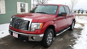 2010 FORD F150 XTR MINT CONDITION