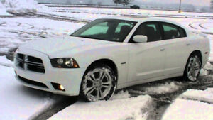 2009 Dodge Charger R/T Sedan AWD