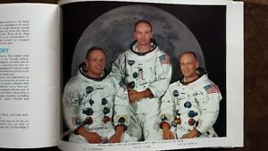 Lot#244-MAN ON THE MOON- Collectors Editions Strathcona County Edmonton Area image 5