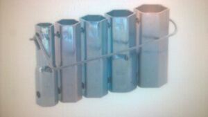 Eastman 45041 Plumber Socket Set