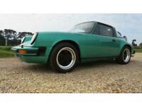 1978 Porsche 911 1978 SC TARGA HISTORIC Coupe Petrol Manual