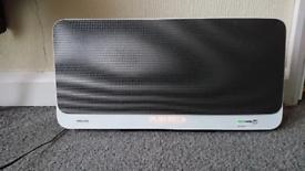 Philips stereo CD DAB