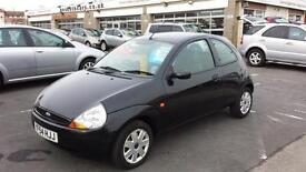 2004 FORD KA 1.3i Style [70] From GBP1,895 + Retail Package