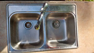 Like new sink - $50.00 or best offer