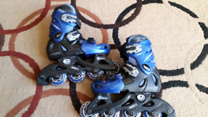 Kids Adjustable Roller Blades