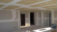 Commercial, Residential, & Home Reno . Taping, Painting, Texture