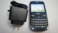 Nokia C3 cellphone Rogers/ChatR