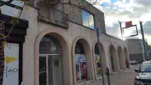 retail space with parking for rent Windsor Region Ontario image 2