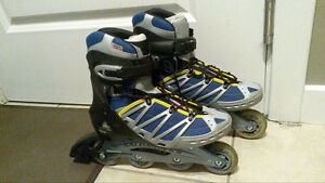 Salomon Skates (men's)