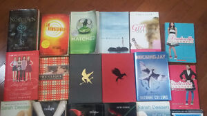 Young Adult Novels (Hunger Games, Pretty Little Liars) London Ontario image 2
