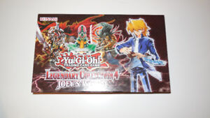 Yugioh Legendary Collection 4 Trading Card Game